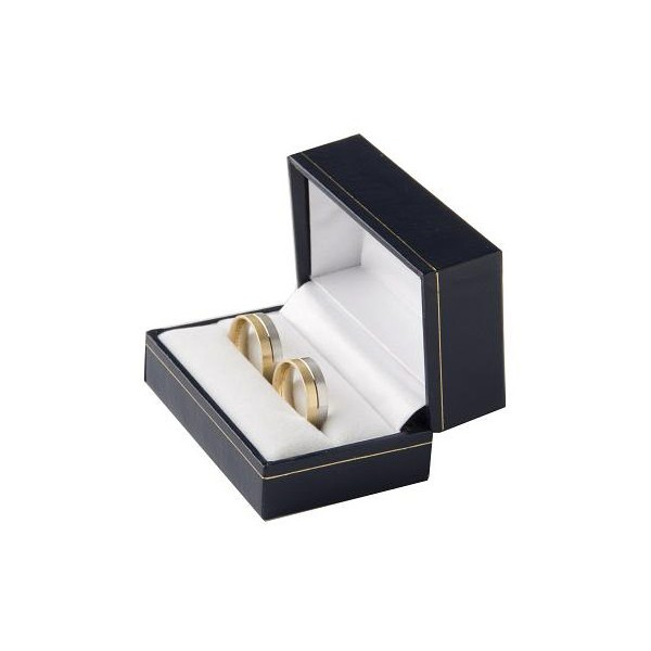 Wedding bands Large Case Paris II