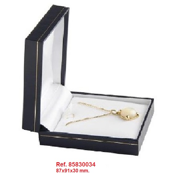 Medal Chain Large Case Paris II