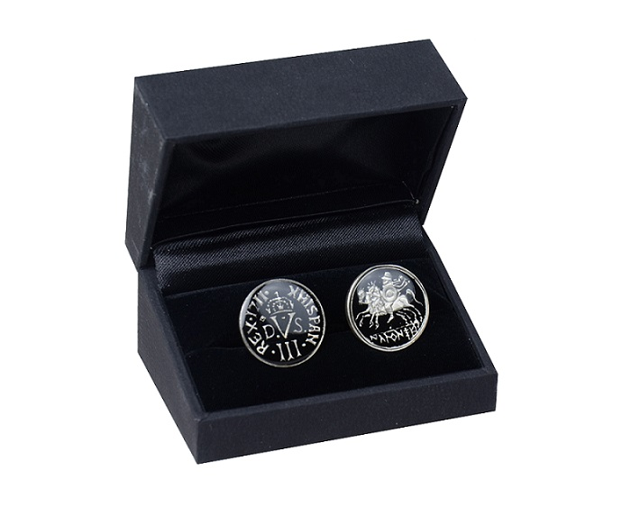 Jewellery Cufflinks Case Alicante
