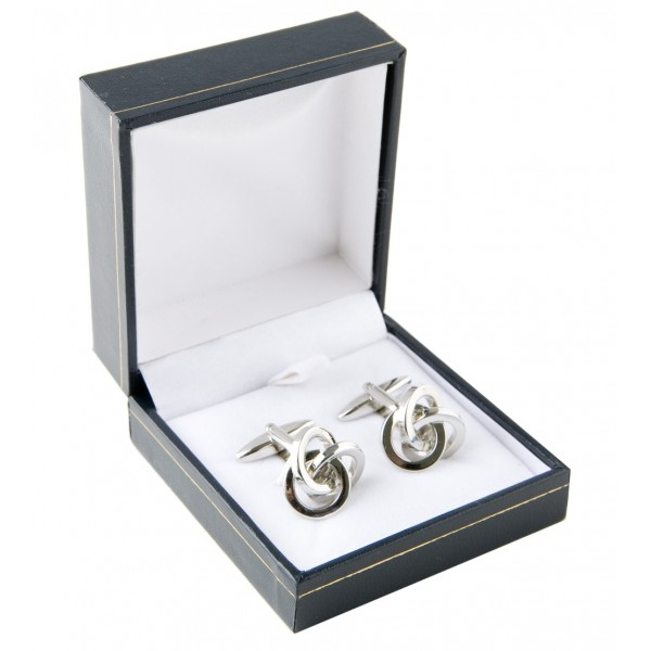Cuff Links Case Paris II